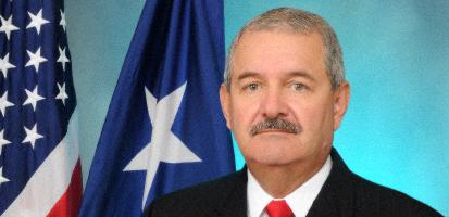 Superintendente de La Policía de Puerto Rico José L Caldero