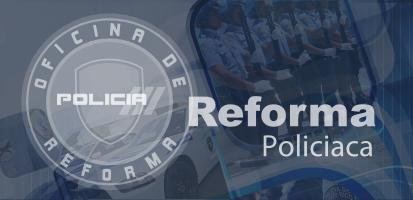 Sobre La Reforma Policiaca