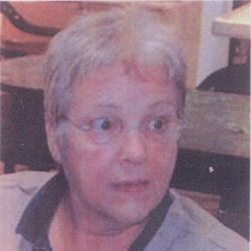 Irma M. Garcia Sola-persona desaparecida