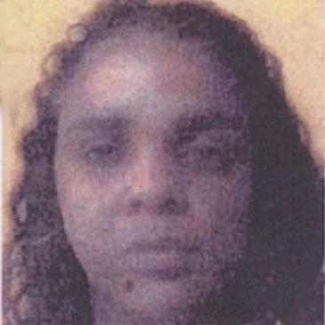 Rosa E. Maldonado Mojica-persona desaparecida