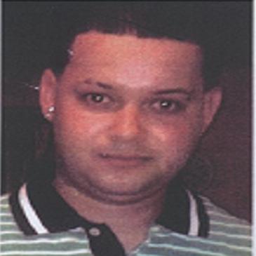 James E. Mass Torres-persona desaparecida