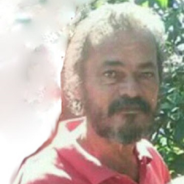 Julio C. Morales Santana - Persona Desaparecida